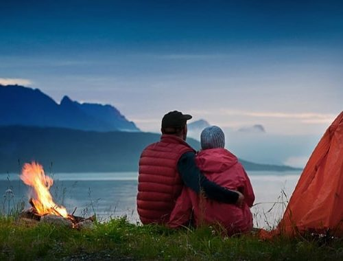 Camping & Accessories
