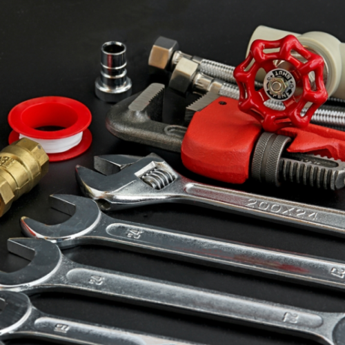 Consumables Tools & Spares