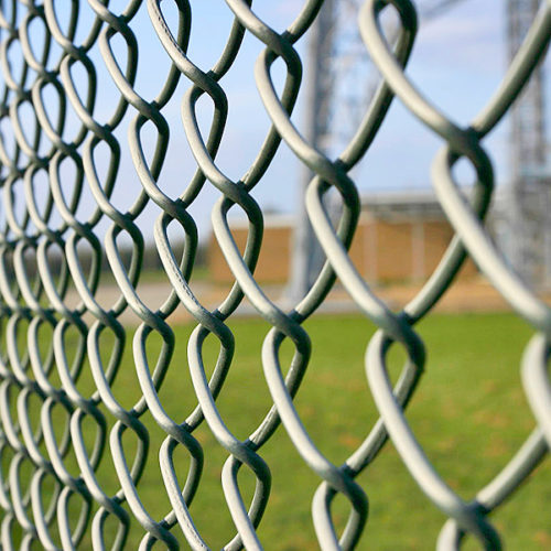 Fencing & Wire