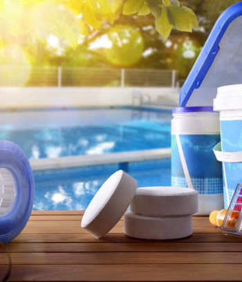Pool Accessories & Spares