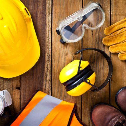 Safety Gear & PPE